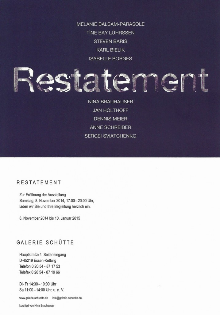 2014_Restatement